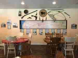 Genoa Station Bar & Grill - A Nevada Favorite
