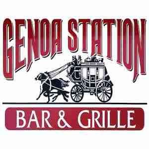 Genoa Station Bar & Grill - Genoa Nevada