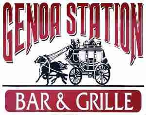 Genoa Station Bar & Grill