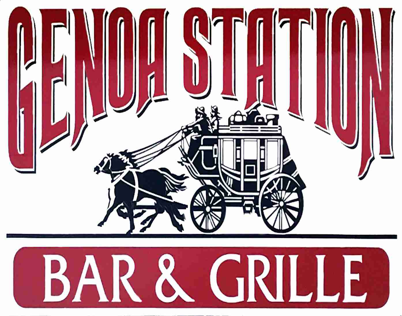 Genoa Station Bar and Grill Restaurant